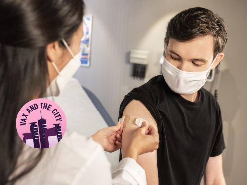 New milestone: 60 per cent of eligible adults in NSW are now fully vaccinated