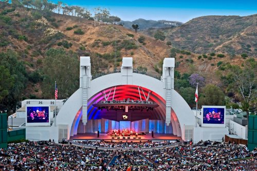 Hollywood Bowl 2021 schedule includes Herbie Hancock and 'Black Panther'