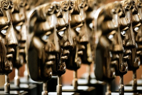 'Nomadland' and 'Promising Young Woman' win big at the Baftas