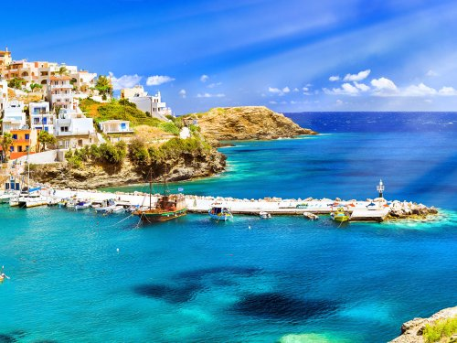 Your ultimate guide to Crete
