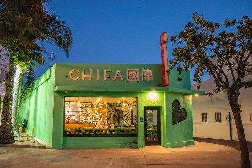 These 10 new L.A. restaurants just became Michelin Bib Gourmands