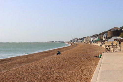 Revealed: the trendiest seaside spots for UK staycations this summer