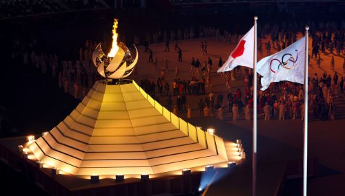 Explained: the Japanese symbolism you missed at the Tokyo Olympics opening ceremony