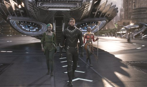 Here's everything we know about 'Black Panther 2'