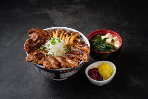 You can now try the world's first plant-based yakiniku meat in Singapore
