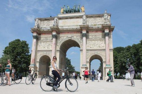 Paris cover image