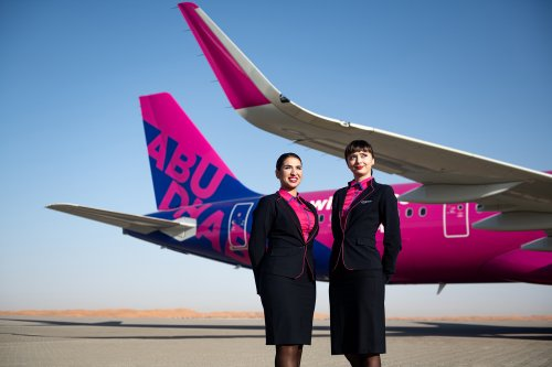 Wizz Air launches flights to Tel Aviv from Abu Dhabi from Dhs99