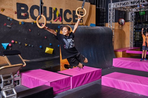 BOUNCE UAE launches special passes for Ramadan