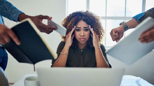 Stress Management and how to tackle it