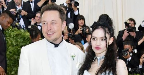 Elon Musk, Grimes 'semi-separated' after 3 years of dating