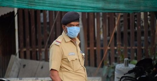 Investigative cop murders lover, uses skill to dispose evidence & evade arrest