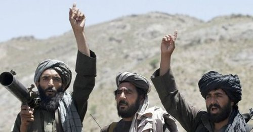 A Taliban takeover in Afghanistan will be a strategic disaster for Tehran