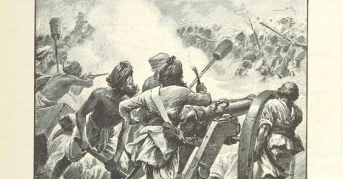 23 September 1803: British General who defeated Napoleon swore battle win against Marathas at Assaye his best