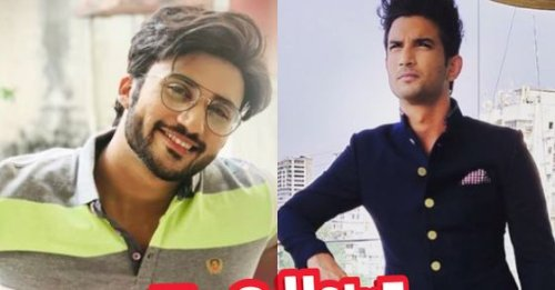 [EXCLUSIVE] Zuber on his film Nyay getting criticised; says it is his tribute to late Sushant Singh Rajput
