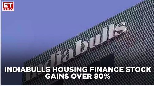Indiabulls Housing Finance stock gains over 80% in 8weeks – what's the story?