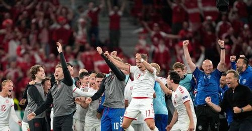 Euro 2020 Round of 16: Which teams have qualified? Who will face who?