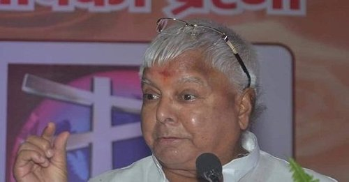 Happy Birthday Lalu Prasad Yadav: 10 interesting facts about the veteran politician