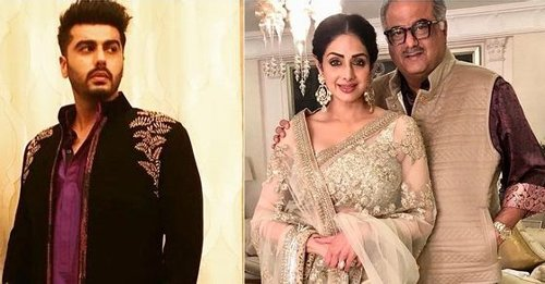 How Arjun Kapoor, Sara Ali Khan and other Bollywood celebs refer to their step-mothers