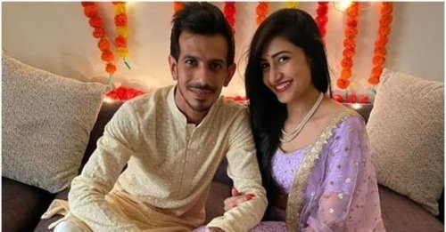 You have a big heart and I'm extremely proud of you: Dhanashree Verma wishes husband Chahal as he turns 31