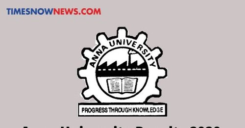Anna University Results 2020: University withheld results to double check student's indulgence in malpractice