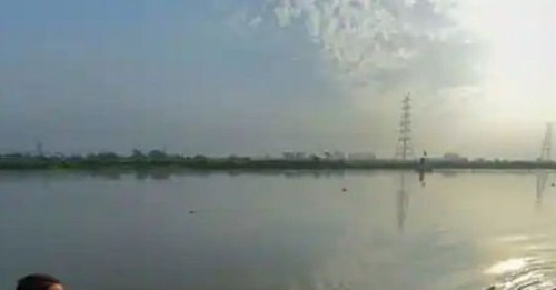 Rs 110-cr ROPAX jetty project on Dhamra river in Odisha to reduce travel by 5 hours