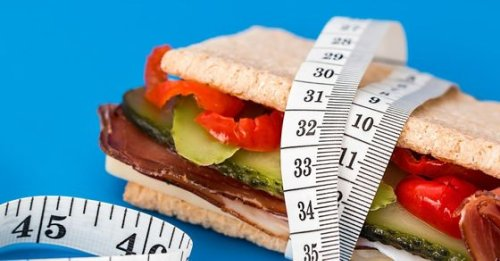 Weight loss: Top 5 hacks to eat your way to a flatter tummy
