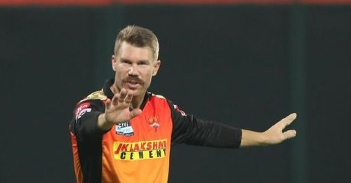 Didn't really affect the players: SRH player on David Warner's mid-season sacking in IPL 2021