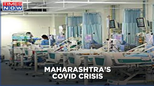 Mumbai's COVID crisis; 3 ICU beds available in the city; health infra breaks | Ground Report