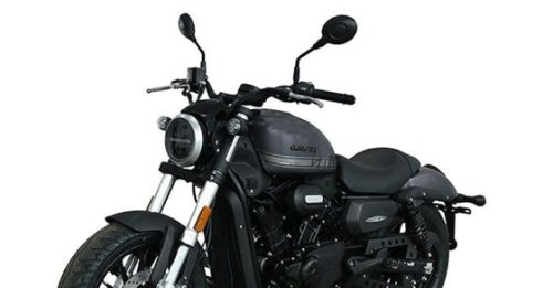 New Harley-Davidson 300 cc sportster inching closer to production