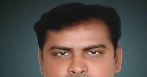 Kannada movie producer of Gimmick fame, Deepak Samidurai passes away
