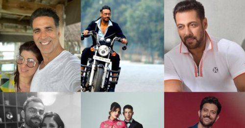 Bollywood celebs who have donated money for COVID relief: Who has contributed how much