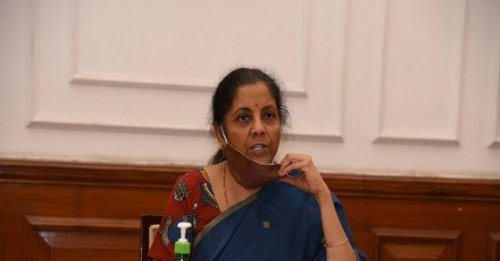 Govt may consider proposal for centralised procurement of vaccines: FM