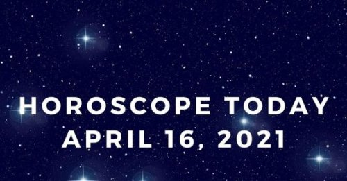 Horoscope Today April 16, 2021: Virgo, Libra, Scorpio and more; daily astrology prediction of all signs
