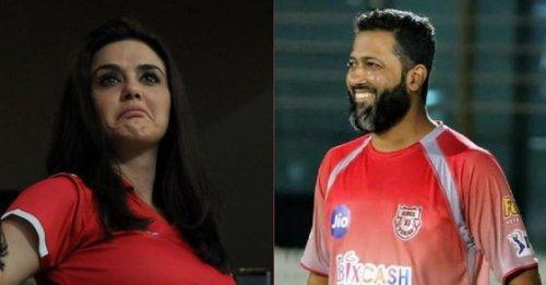 Wasim Jaffer reacts to Salman Khan's 'Zinta's team won kya?' tweet after CSK thrash Punjab Kings
