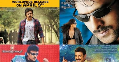 From Vakeel Saab to Munna Bhai MBBS: Blockbuster remake movies of Tollywood