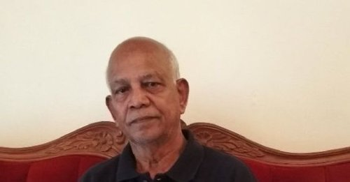 Former India footballer and Asian Games gold medallist Fortunato Franco passes away