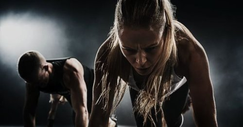 Weight loss at home: Diet tips and home-friendly HIIT exercises that can help