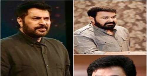 From Mohanlal to Dileep: A look at Malayalam superstars and their unsuccessful films