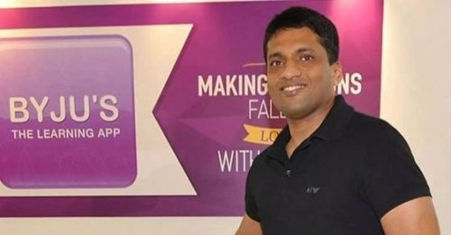 Larger synergy between acquired cos ensures better outcomes: Byju's founder