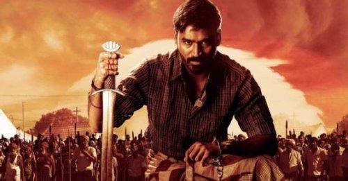 Revealed! Dhanush-starrer Karnan's OTT release date out now