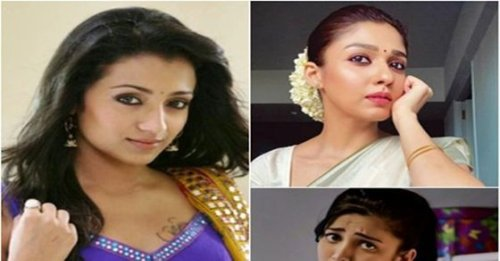 Nayanthara to Shruti Haasan: Educational qualification of top 5 actresses that will surprise you