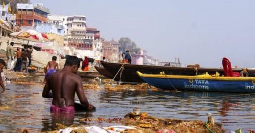 Ganga highly contaminated with microplastics, says new study: The findings of the latest report, explained
