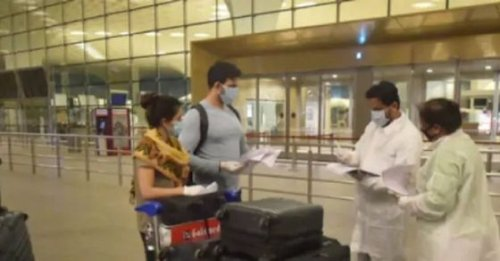 28% Indians plan to travel in Aug-Sept; risk of third COVID-19 wave set to rise: Report