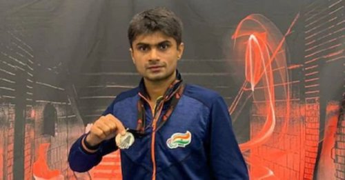 Confident to clinch medal at Tokyo, says Noida DM Suhas L Yathiraj after securing Paralympics berth