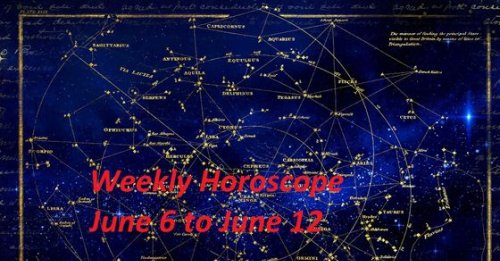 Weekly Horoscope June 6 to June 12, 2021: Know astrology prediction for your zodiac sign