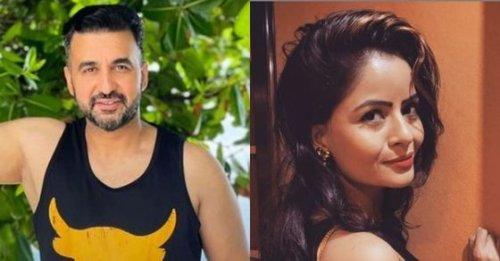 Gehana Vasisth reacts to Raj Kundra's arrest: 'Humne koi p**n film nahin banayi. Na maine, na Raj ne'