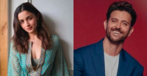 Alia Bhatt to Hrithik Roshan: Bollywood actors who are all set to star in major Hollywood projects