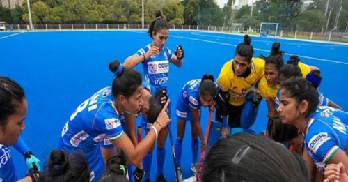 75 Days for Tokyo: India captains Manpreet Singh and Rani Rampal 'focused' on mission despite hurdles