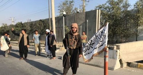 Six concerned Afghan neighbours urge Taliban to prevent breeding of Islamic State and al Qaeda