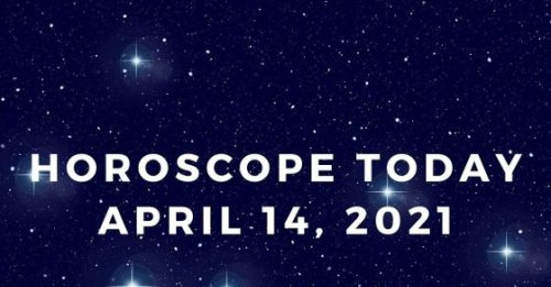 Horoscope Today April 14, 2021: Aries, Tauras, Cancer and more; check daily astrology prediction of all signs